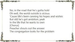 Glen Campbell - We All Pull the Load Lyrics