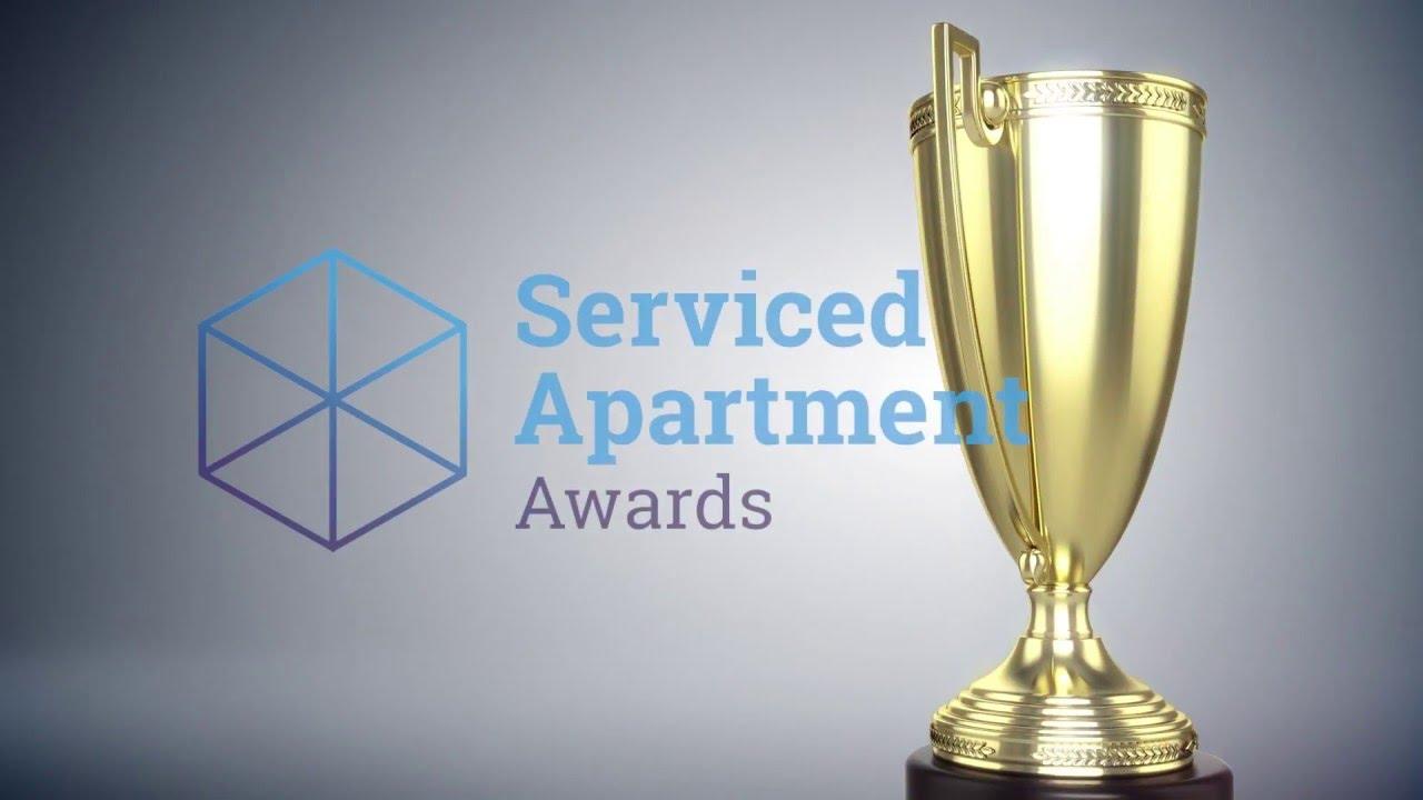 Serviced Apartment Awards 2016