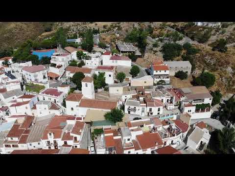 Vista de Rubite y La Alpujarra