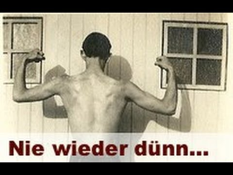 In der Fitness abzumagern