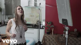 Joss Stone - The Love We Had (Stays On My Mind) (Behind The Scenes)