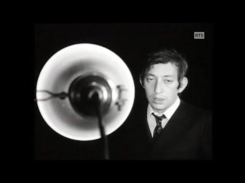 Vidéo de Serge Gainsbourg
