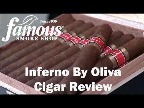Inferno by Oliva video
