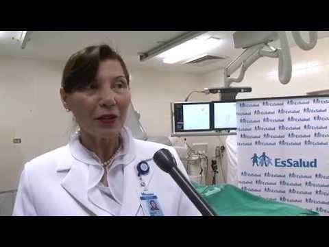 Prostata cryoablation