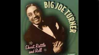 Big Joe Turner   T V Mama