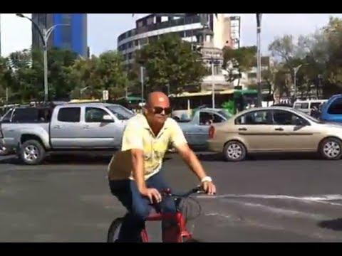 о жизни Мехико