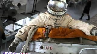Россия готовится к высадке на Луну. Вести 24
