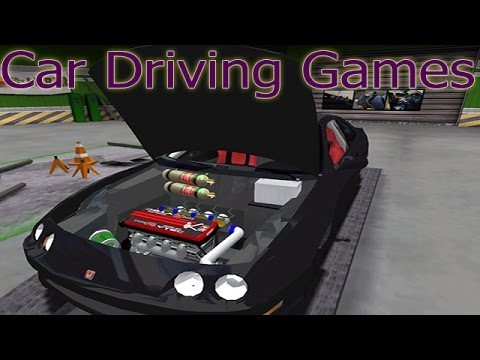Top Car Games For Pcdownload Free Software Programs Online Backupkey