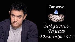 Satyamev Jayate: Water Conservation - Every Drop Counts - 22nd July 2012