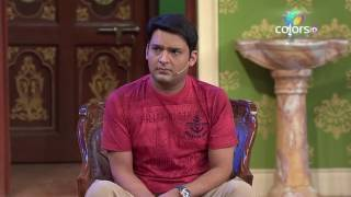 Comedy Nights With Kapil - Sanjeev Kapoor & Vikas Khanna - Full episode - 5th July  2014 (HD)
