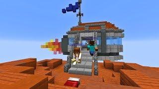 Minecraft ขำจนเดินตกตาย! วางถุงกาวแล้วตั้งสติ!!