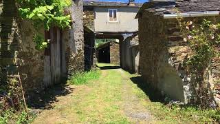 Altes Anwesen nahe Covas