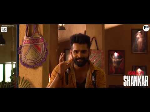 ram-pothineni-interview-about-dimaak-kharaab-song