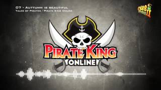 Tales of Pirates / Pirate King Online Full OST Album (with downloads)