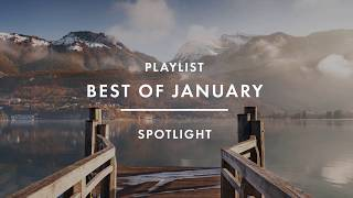 Best of the Month: January 2020 | Jamendo Music