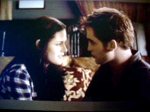 Erster Twilight Eclipse TV-Spot in England gesichtet!
