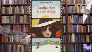 'Jonathan Coe - Io e Mr Wilder' episoode image