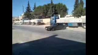 preview picture of video 'تشحيط - يزن الشيشاني - BMW E30'