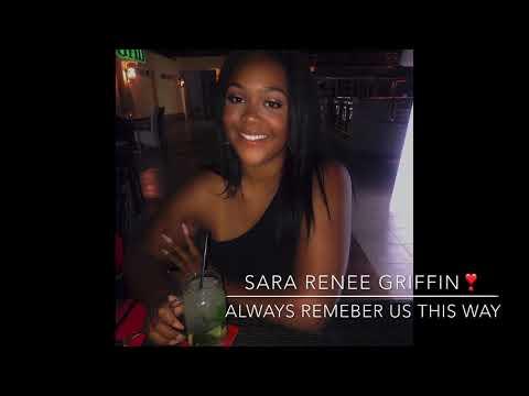 Sara Renee - Always remember us this way