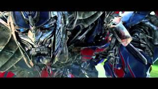 Transformers 4 - v češtině