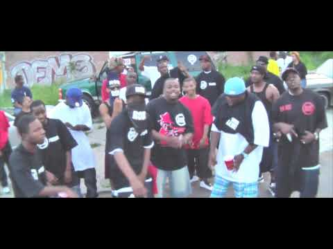 R.O.B.ENT VIDEO: IM YO PUSHER