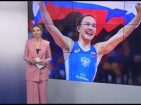"""""""Восточный экспресс"""" 19.04.2019"""