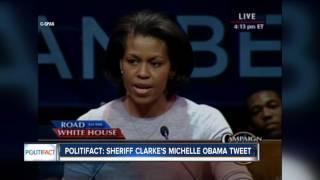 PolitiFact Wisconsin: Clarke