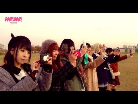 『冬へと走りだすお!』 フルPV (でんぱ組.inc #でんぱ組 )