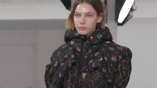 Preen by Thornton Bregazzi | AW18 | London Fashion Week