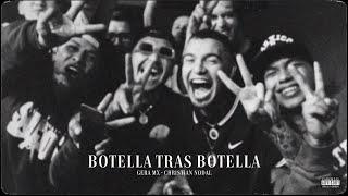Gera MX, Christian Nodal - Botella Tras Botella (Video Oficial)