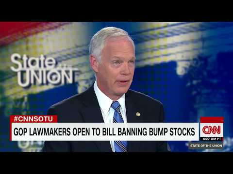 Ron Johnson's State of the Union interview (full)