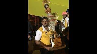 Ketan Mhatre (Waklan) Classical Batting In Master Blaster (MB) Trophy Devichapada 2018
