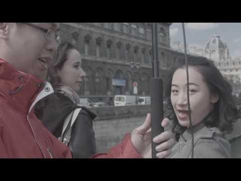 Yuanfen | My RØDE Reel 2017 BTS