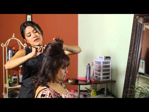 Download How To Do Hot Rollers To Create An Elegant Wedding