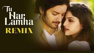 Tu Har Lamha Remix - Khamoshiyan | New Song Video | Dj Angel | Arijit Singh | Ali Fazal | Sapna
