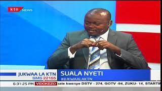 Jukwaa la KTN: Suala Nyeti; Wizi wa mifugo nchini