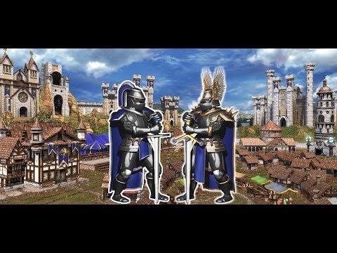 Герои меча магии 6 воля императора