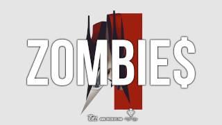 'Zombie$' Instrumental (OG Maco, Bobby Johnson, DeeDotWill Type Beat) [Prod. by @ITrezBeats]