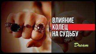 К чему снятся Пальцы видео -На какой палец надевается кольцо и с каким камнем
