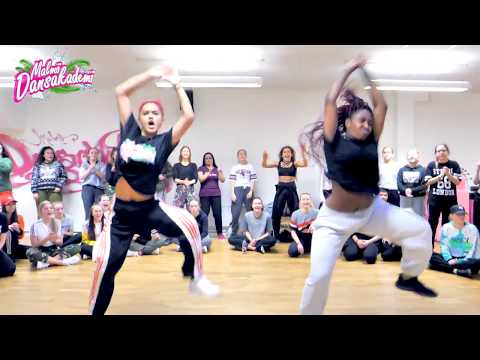 MDA Winter Camp - Kaea Pearce (City Girls - Twerk)