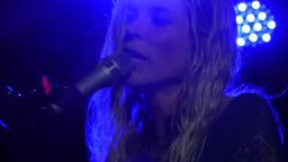 Charlotte Martin - Farewell Tour -  Lightblinde - live