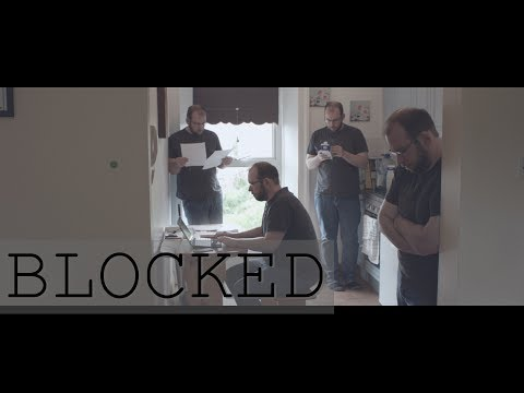BLOCKED | MyRodeReel 2017 BTS