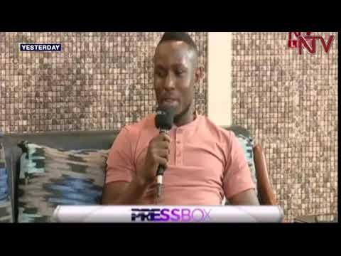 Ivan Magomu seeks to get back into Uganda Rugby team