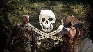 10 Сериалов о пиратах - Сериалы про Пиратов