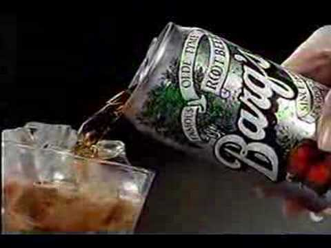 The Awesomeness of Root Beer