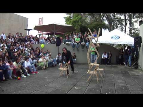 Video 6 de Xabi Larrea