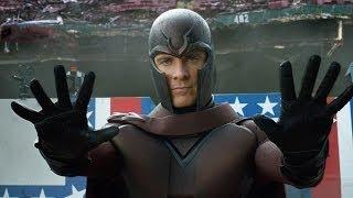 Люди Икс (X Men), Люди Икс: Дни минувшего будущего - Официальный трейлер HD - Россия