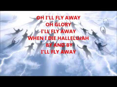 I'll Fly Away by Charlie Pride with Lyrics