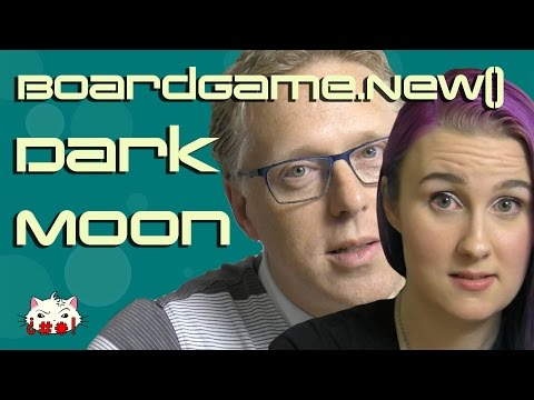 """Dark Moon"" Board Game Review - BoardGame.new()"