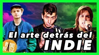 La BELLEZA Detrás de la Música INDIE | Radio-Beatle